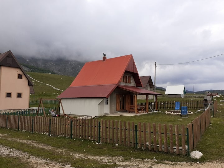 Žabljak HOLIDAY HOME KOVACEVIC