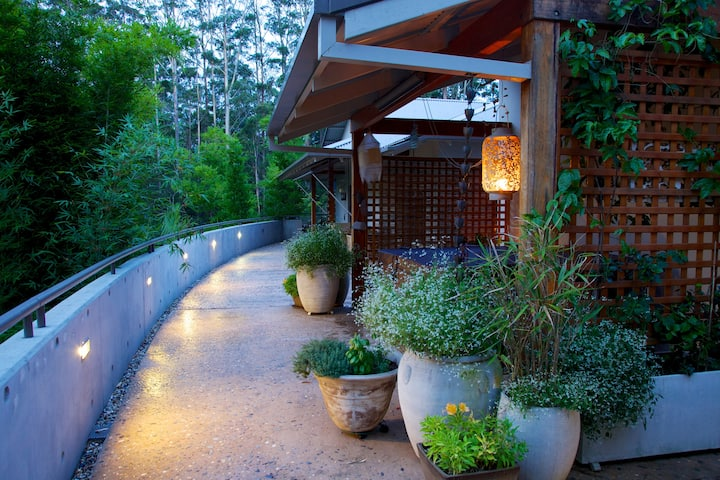 Jagundami Guest Retreat with Private Spa