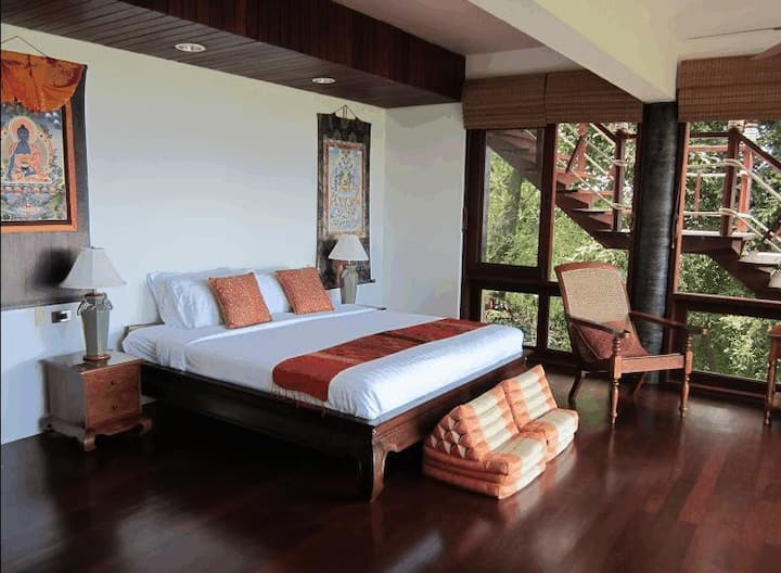 Sukhavati Retreat - the complete getaway.