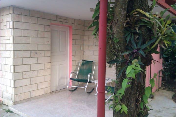 Beatiful Garden Soroa Los Sauces - Soroa - Casa