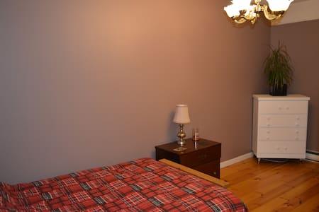 Master bedroom - Sorház