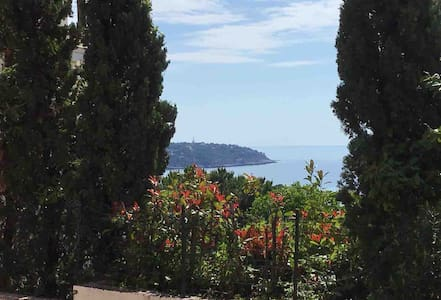 Terrace - French Riviera