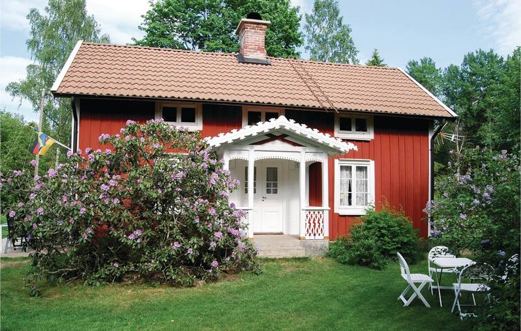 Holiday cottage with 3 bedrooms on 100m² in Moheda