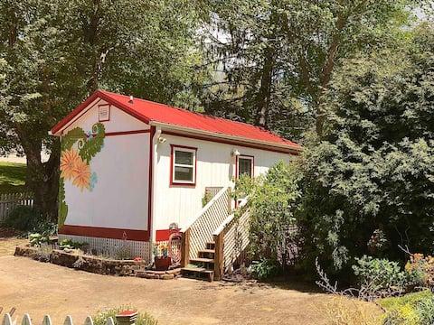The Weaver House - Rustige omgeving Loop naar het centrum