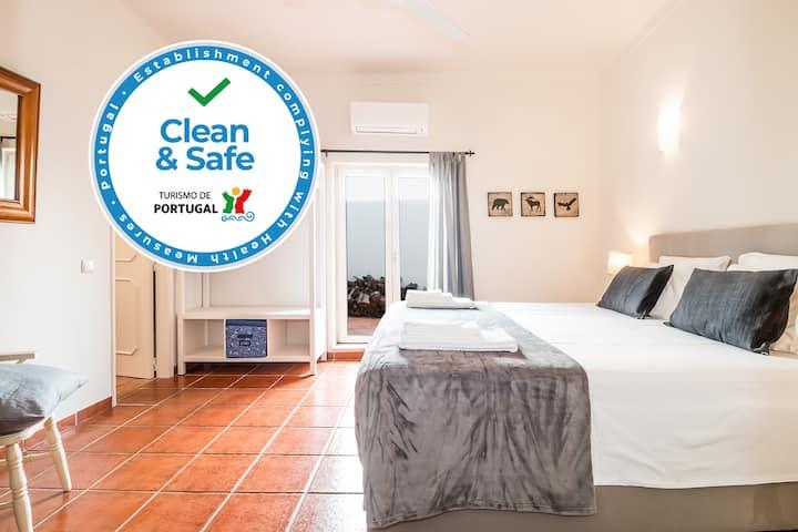 Casa Querida - 2 Bedroom Fuzeta