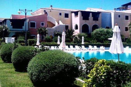 Reciente apartamento cerco de Matera y de la playa
