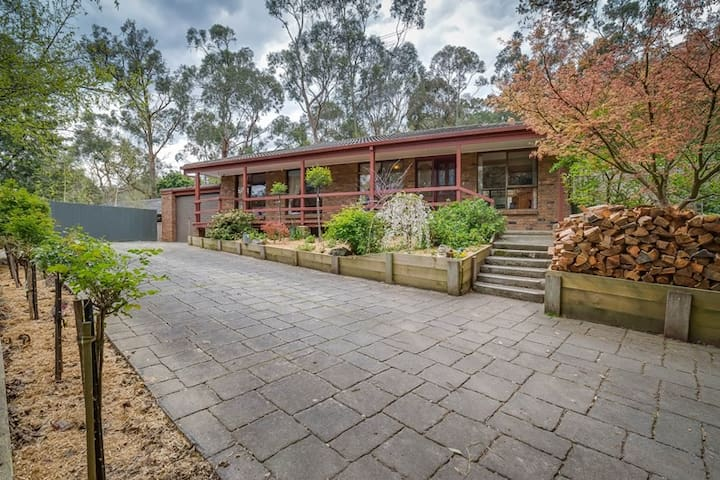 3 bedroom house in beautiful Upwey - Upwey