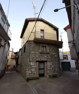 Casa rural entera en El Cerro