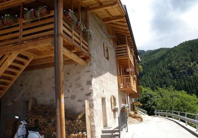 Haus van Biancn
