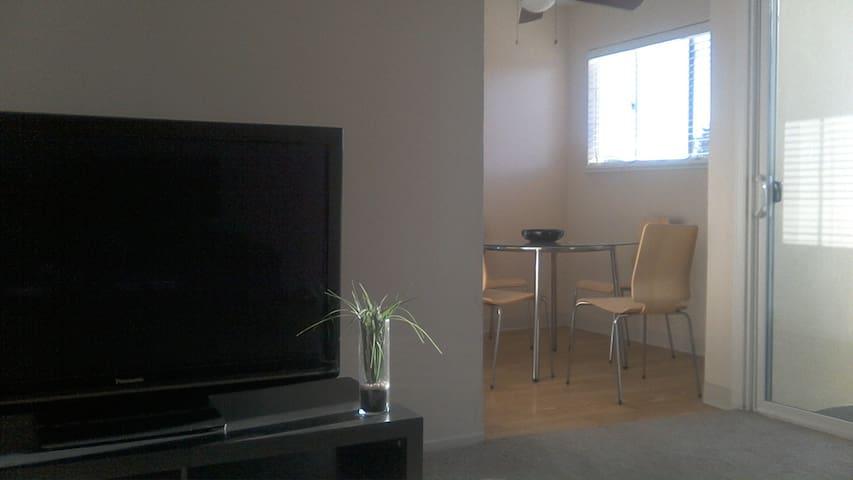 Hayward Apartment - Hayward - Flat