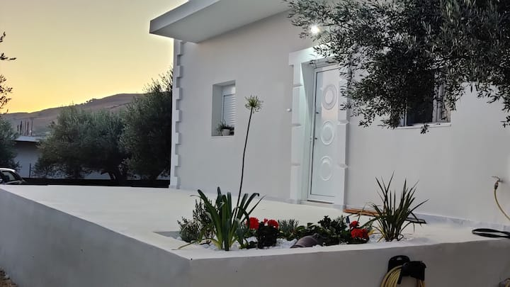 Deltus - Cozy holiday home in south Crete