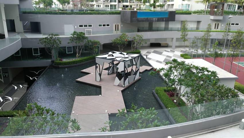 槟城蜂鸟两房两卫一厅民宿首度开张好评促销