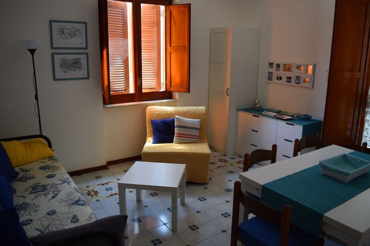 Minori Costa D'Amalfi - Minori - Apartament