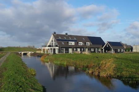 """B&B-kamer in """"In den Ossewaerd"""" - De Kwakel - Bed & Breakfast"""