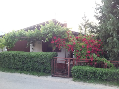 Home/Cottage sleeps 4 perfect for nature lovers!