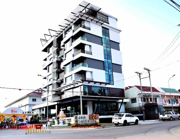New! Edence Recidence in Savannakhet city No:1