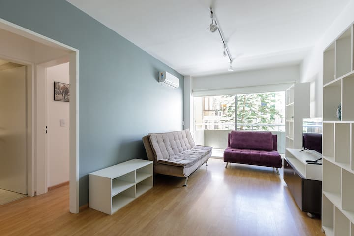 **SPECIAL OFFER NEW LISTING!!** NEW 2-ROOM PALERMO