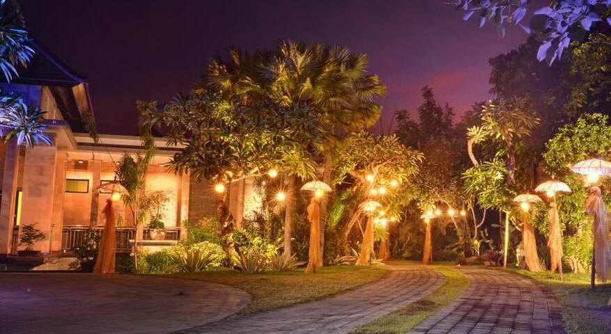 Villa Kori Maharani - Gianyar