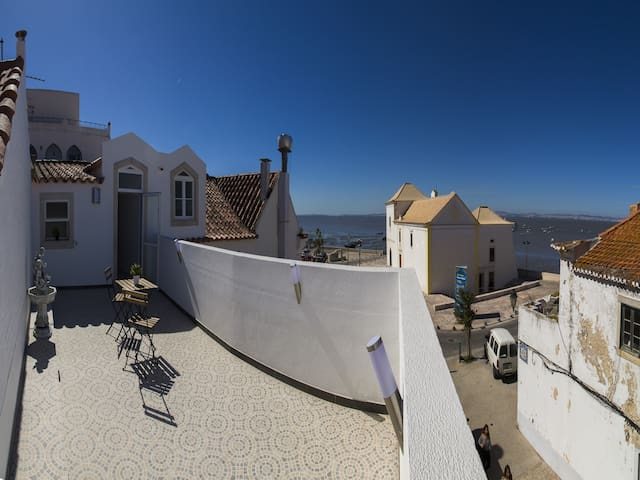 Alcochete 2 Rooms Terrace