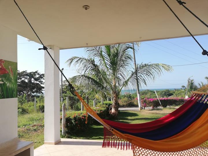 Hotel Brisas Del Mar, habitación #4