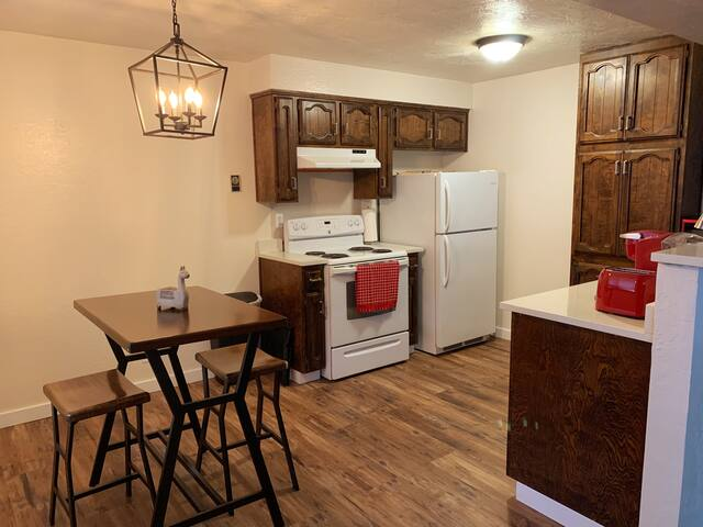 Grants Pass Condo with Best Location