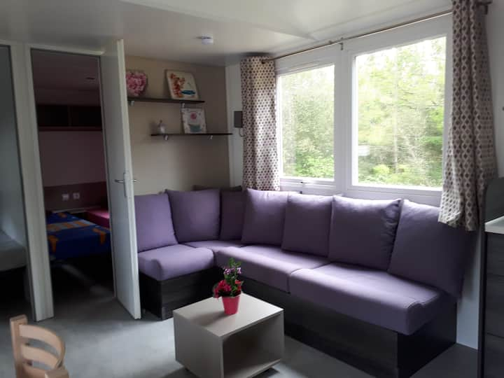 mobilhome neuf 3 chambres