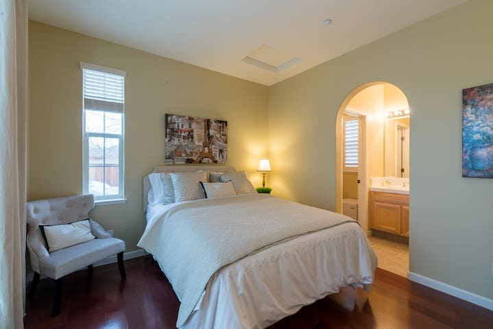 Serenity -  Separate Guest Room