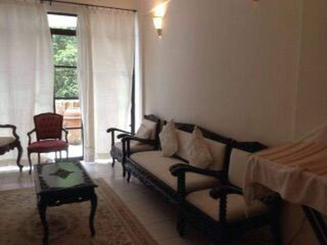 Excellent cooling holiday apartment - 文冬 - Apartment