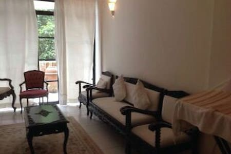 Excellent cooling holiday apartment - 文冬