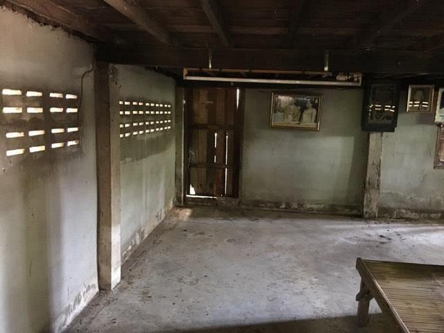 317 House - Tambon Nai Mueang - Hus