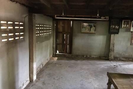 317 House - Tambon Nai Mueang