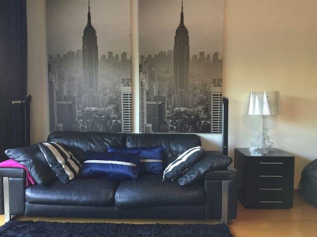 Apartamento com design moderno - Paços de Ferreira