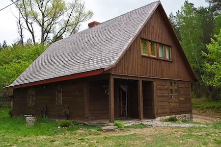 Kaszubski Dom - Wieprznica
