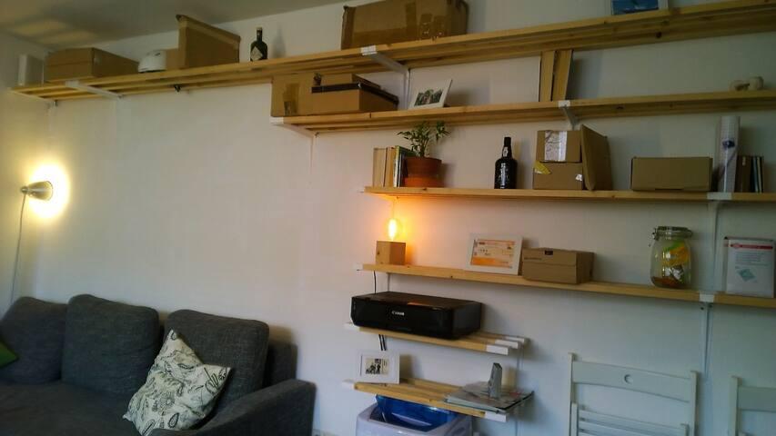 Kleines Schönes Studio am Münster