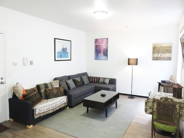 Walk to Convention Center, Downtown, Pike Place - Seattle - Apartemen