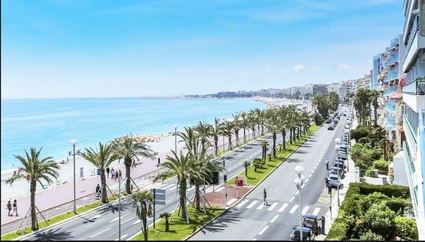 Studette à Nice