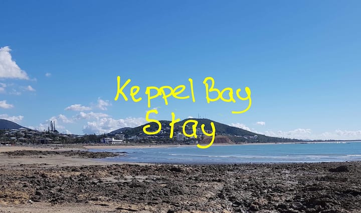 Keppel Bay Stay - Yeppoon