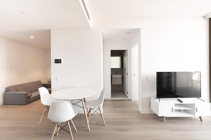 Modern Apartment in the Heart of the Sydney's CBD