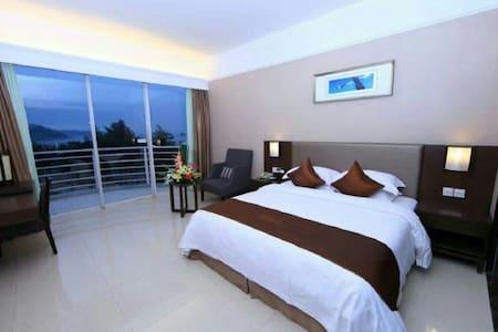 四星级大梅沙海景酒店,全海景度假好天地 - 深圳市