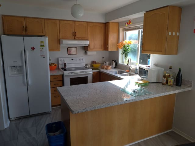 Condo Townhouse Close to YYZ
