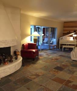 Perfect for BNP Paribas, Coachella - Indian Wells - Maison