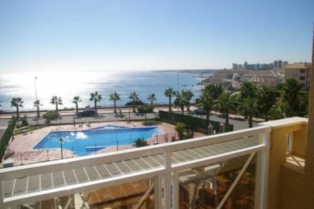 Cabo Roig 3 Bed Frontline Apartment (X7) - Calle Fuego , Cabo Roig