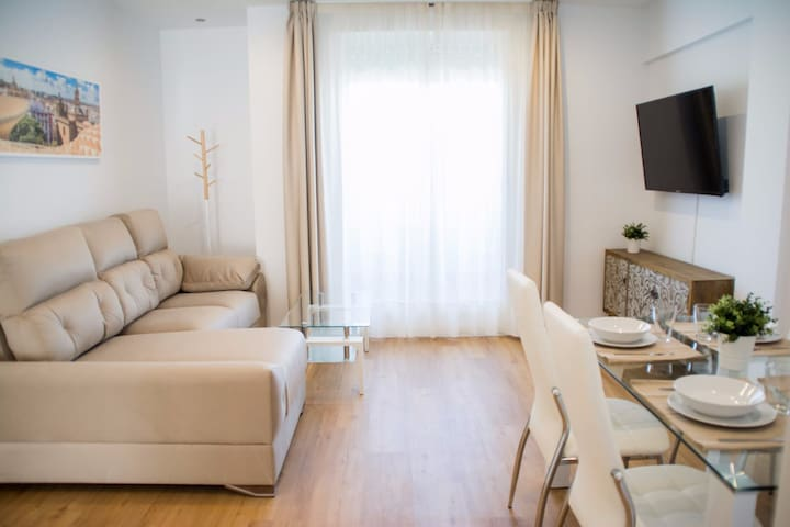 Apartamentos Nisa