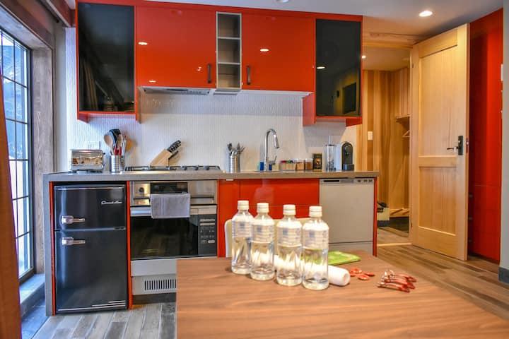 Penke Panke Lodge - Self-contained Family Studio