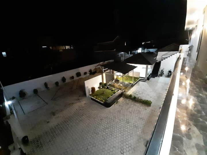 Hunian Nyaman untuk Kunj Dinas ke Bandar Lampung