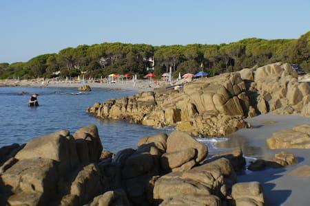 Vincenzo Beach Apartment - Orosei - Villa