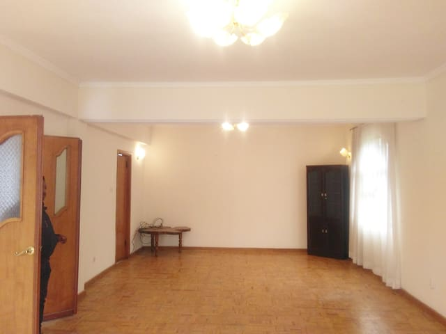 Semi furnished Modern Home for Rent in Addis Ababa