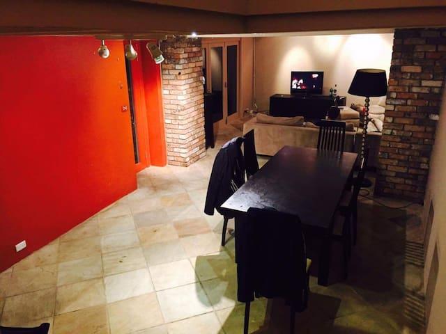 Cosy room in the heart of Glebe - Glebe - House