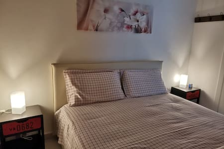 Cosy flat 5 minutes walking from city center