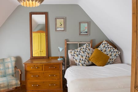 Cosy cottage in harbour location - Crosshaven - Hus